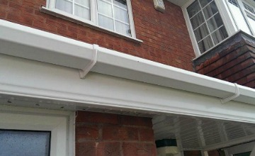soffit fascia cleaning